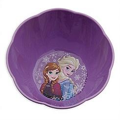 Anna and Elsa Bowl