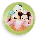 Mickey Mouse and Friends ''Tsum Tsum'' Dish