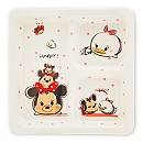 Minnie Mouse and Daisy Duck ''Tsum Tsum'' Plate