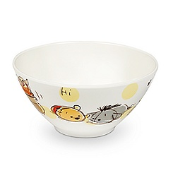 Winnie the Pooh and Friends	''Tsum Tsum'' Bowl