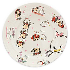 Minnie Mouse and Friends ''Tsum Tsum'' Dish