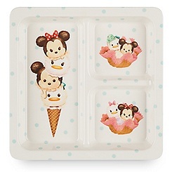 Mickey Mouse and Friends  ''Tsum Tsum'' Tray