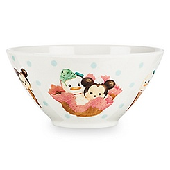 Mickey Mouse and Friends ''Tsum Tsum'' Bowl
