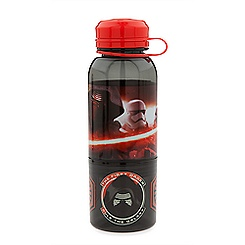 Kylo Ren Snack Bottle - Star Wars: The Force Awakens