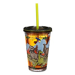 The Good Dinosaur Tumbler with Straw - Small