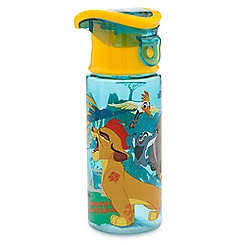 The Lion Guard Water Bottle