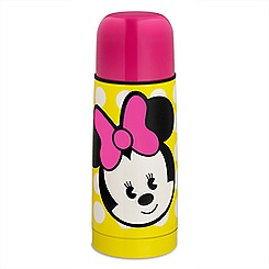 Minnie Mouse MXYZ Vacuum Bottle