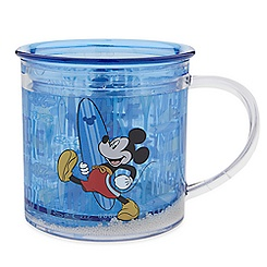 Mickey Mouse Funfill Cup