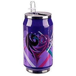 Descendants Reusable Sip-Top Soda Can
