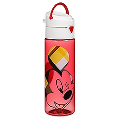 Mickey Mouse Shapes Water Bottle