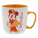 Minnie Mouse Color Contrast Mug