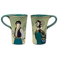 Art of Jasmine Ceramic Mug Set
