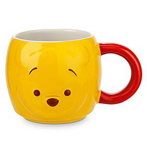 Winnie the Pooh ''Tsum Tsum'' Mug