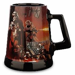 Star Wars: The Force Awakens Mug