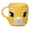 Miss Bunny Dimensional Mug - Bambi
