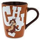 Chip 'n Dale Logo Mug