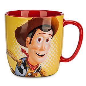 Woody Mug - Toy Story