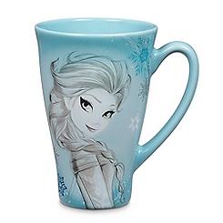 Elsa Sketch Mug