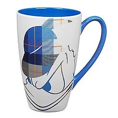 Donald Duck Shapes Mug