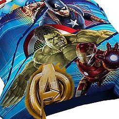 Marvel's Avengers: Age of Ultron Comforter - Twin