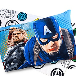 Marvel's Avengers: Age of Ultron Sheet Set - Twin