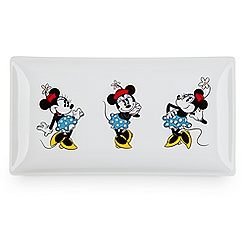 Minnie Mouse Ceramic Tray