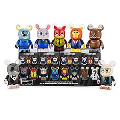 Vinylmation Zootopia Series Tray