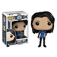 Agent May Pop! Vinyl Figure by Funko - Marvel's Agents of S.H.I.E.L.D.