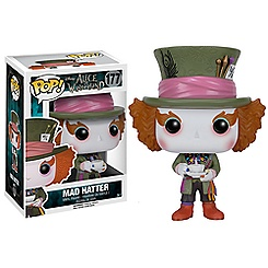 Mad Hatter Pop! Vinyl Figure by Funko - Alice in Wonderland