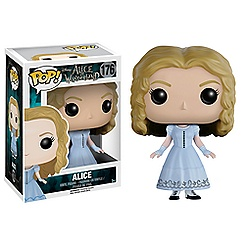 Alice Pop! Vinyl Figure by Funko - Alice in Wonderland