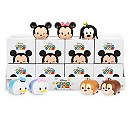 Mickey Mouse and Friends ''Tsum Tsum'' Series Vinyl Figure Tray