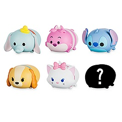 Disney Favorites ''Tsum Tsum'' Series 1 Vinyl Figure - Mini