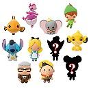Disney Figural Keyring Series 3