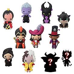 Disney Villains Figural Keyring