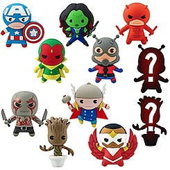 Marvel Figural Keyring Series 2