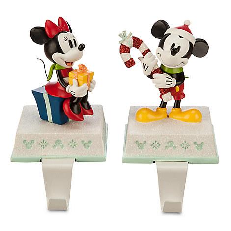 Mickey Stocking Holder 112