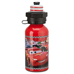 Cars Water Bottle - Small