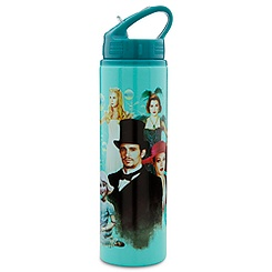 Oz The Great and Powerful Water Bottle