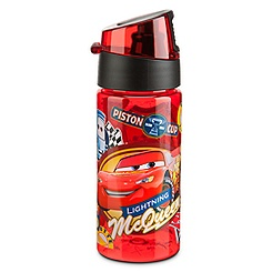 Cars Water Bottle