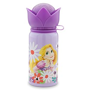 Rapunzel Aluminum Water Bottle - Small