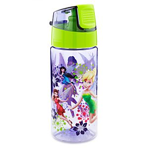 Disney Fairies Water Bottle