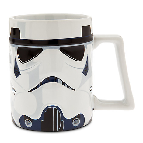 Stormtrooper Mug - Star Wars