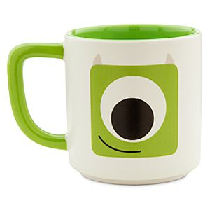 Mike Wazowski Mug - Monsters, Inc.