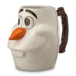 Olaf Dimensional Mug