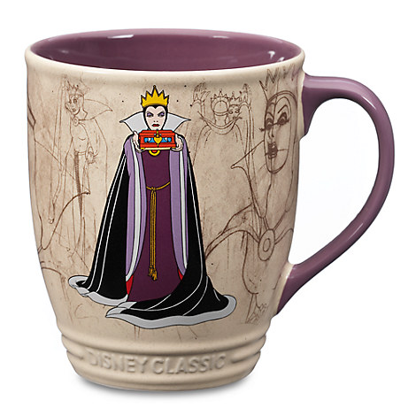 The Evil Queen Mug