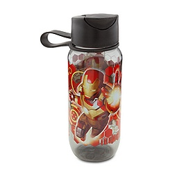 Iron Man 3 Water Bottle - Small