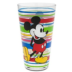 Mickey Mouse Tumbler - Summer Fun