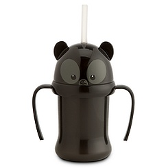 Bear Head Cup with Handle for Kids - Brave