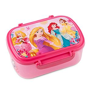 Disney Princess Snack Box