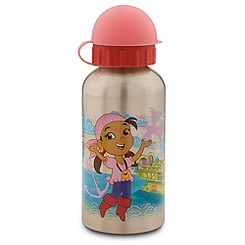 Izzy Water Bottle - Small - Jake and the Never Land Pirates